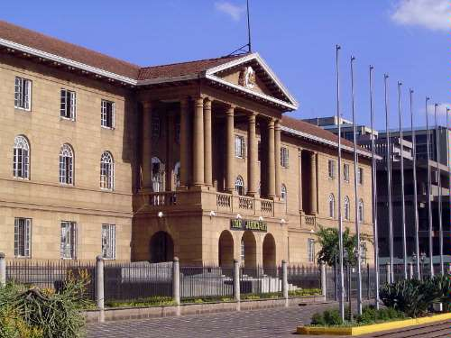 Kenya's Judiciary Yet to Redeem Its Tarnished Public Image