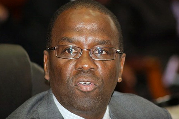 Willy Mutunga, Chief Justice, Kenya