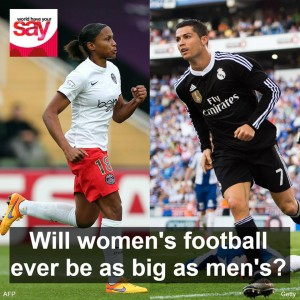 BBC's Women's Football