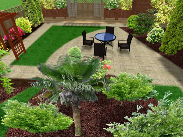 garden design landscaping. Thrive in the Industry with Professional Garden Design Training