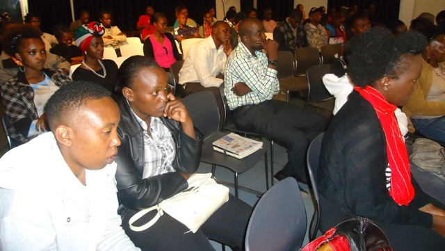 Lola Kenya Screen's 87th monthly film forum
