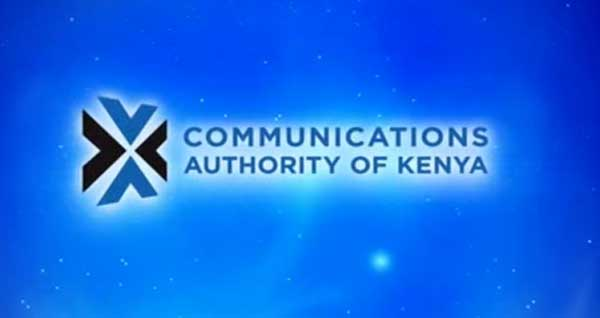 Communication Authority of Kenya