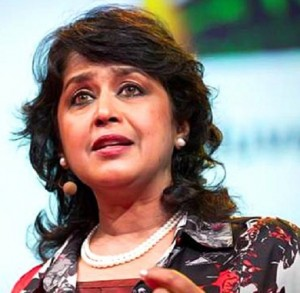 Dr Ameenah Gurib-Fakim, President of Mauritius, Vice Chair and Trustee of Planet Earth Institute