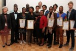 Winners at Durban Film Mart 2015