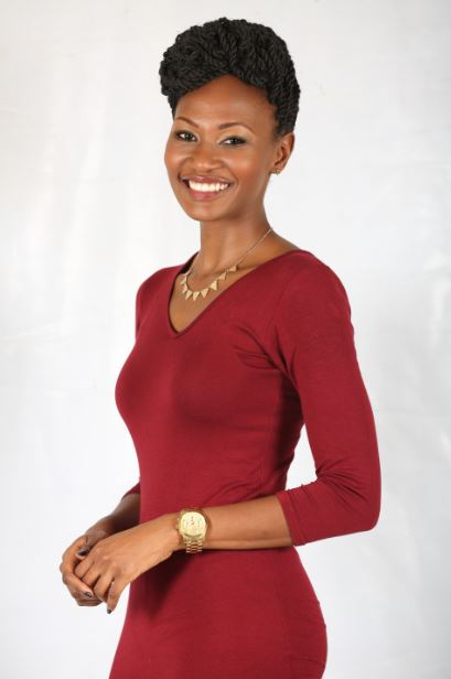 Nancy Kacungira, ktn news anchor, social media editor, wins bbc World News Komla Dumor Award