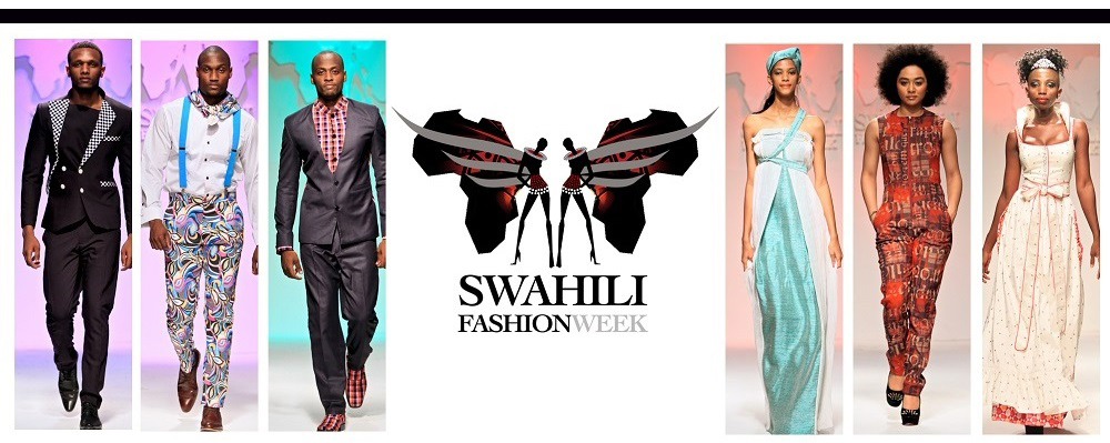 8th Swahili Fashion Week, Dar es Salaam, Tanzania, 4-6 December 2015