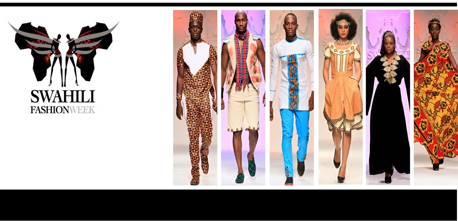 8th swahili fashion week  call for emerging designers by 31 august 2015