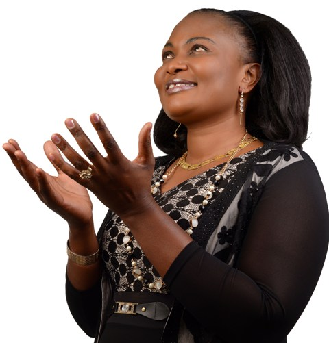 Angela Chibalonza-Inspired Singer Brings Gospel Festival to Nairobi's Eastlands