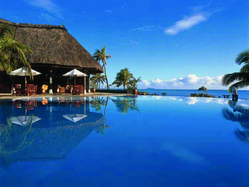 Let's go to Mauritius on holiday
