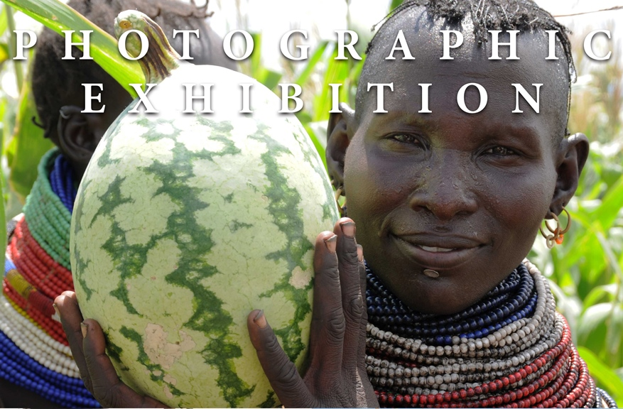 Nairobi Museum Hosts Photographic Exhibition on Adversity, Hope and Change