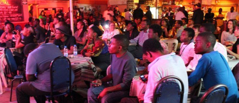 Harare Hosts Protest Arts International Festival