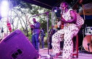 Ugandan Music Festival Serves Fresh Rhythms