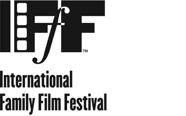 International Family Film Festival, IFFF,  logo