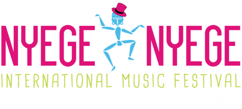 Nyege Nyege Music festival was held in Jinja, October 16-18, 2015