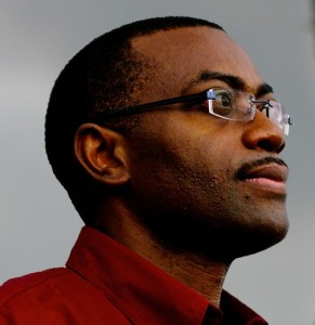 Nigerian Akinwumi Adesina, President of the African Development Bank
