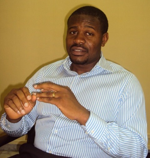 Kazeem Oladepo, MainOne',Regional Executive for West Africa