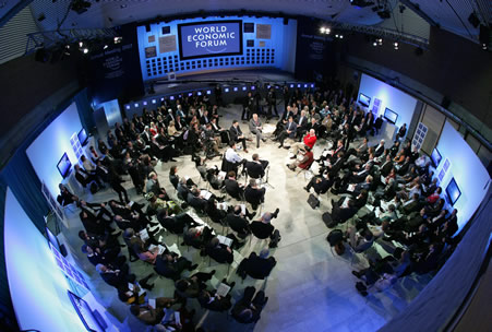 BBC World News' The World Debate comes live on January 22, 2016 at 1000 GMT from World Economic Forum in Davos