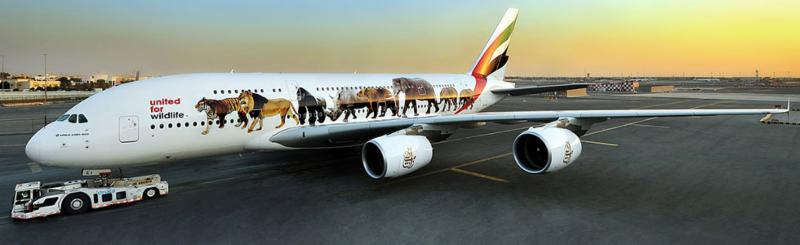 Emirates has announced special fares to more than 30 destinations from Nairobi