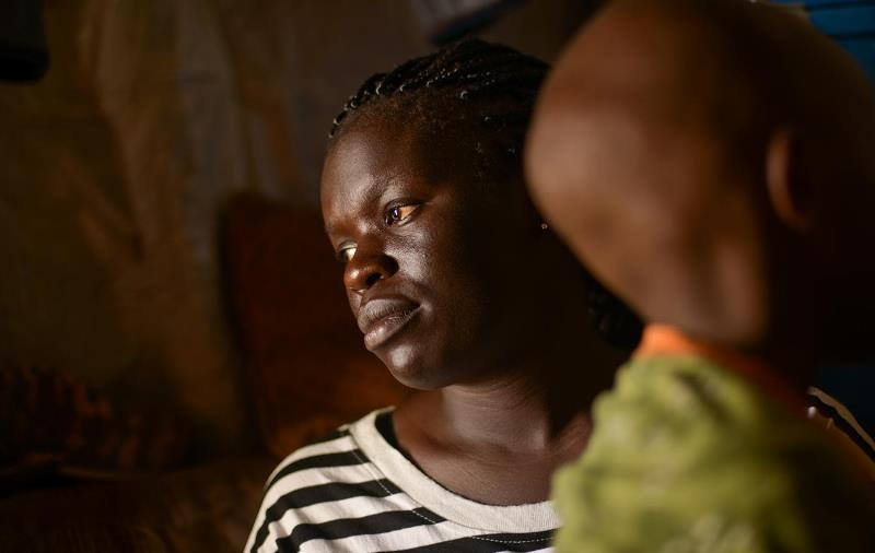 Reparations for Survivors of Kenya's 2007-2008 Post-Election Sexual Violence