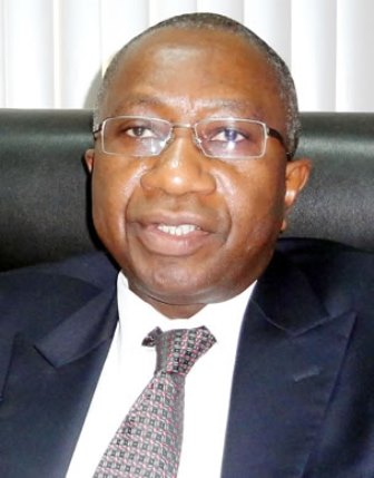 Dr Femi Oyetunji, Group MD/CEO of Continental Reinsurance Company