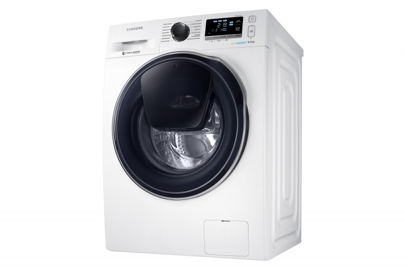 Samsung's washing machine