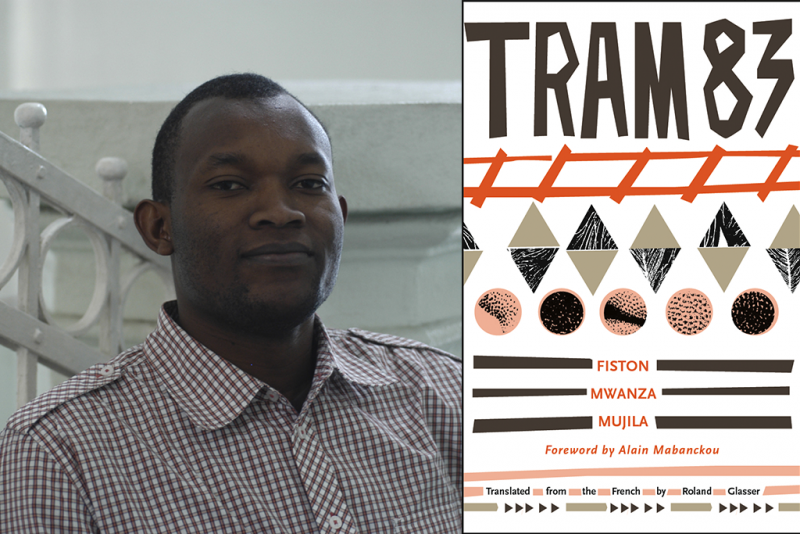 The first Francophone writer to win Etisalat Prize, the first ever pan-African prize that celebrates debut fiction books by African authors