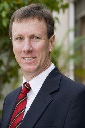 Trevor White, partner, Forensic Services and Global Survey Leader, PwC