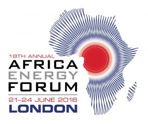 18th Africa Energy Forum, June 21-24, London, UK
