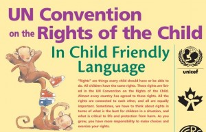 UNCRC in child-friendly language
