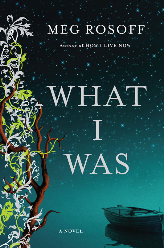 Questions of body, identity, gender, the confusions of falling in love, and the desire and sexuality of the young all come to a head in Meg Rosoff's What I Was