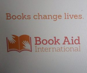 Book Aid International has launched a new website with the aim of 'connecting better' with its customers