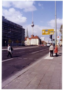 Television Tower, Berlin