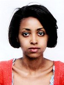 Hiwot Admasu Getaneh took up her passion of filmmaking full time after she completed her B.Sc in Electrical and Computer Engineering