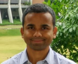 India's Parashar Kulkarni, Asia winner
