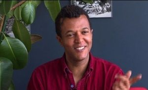 Ethiopian Filmmaker, Yared Zeleke, selected.