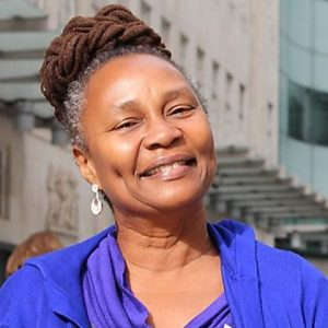 Janet Morrison of Jamaica shortlisted for BBC's 25th International Radio Playwriting Competition