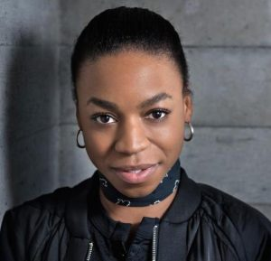 Pippa Bennett-Warner (Stage, Screen, and Radio Actress is on the judging of BBC's 25th International Radio Playwriting Competition