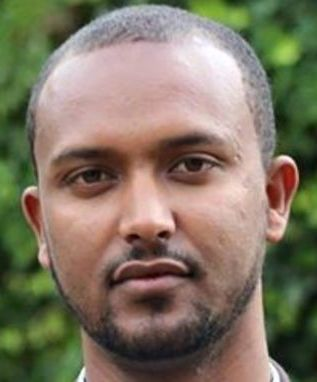Yonatan Tesfaye Regassa charged under the counterterrorism law, four months after their arrest on December 23, 2015