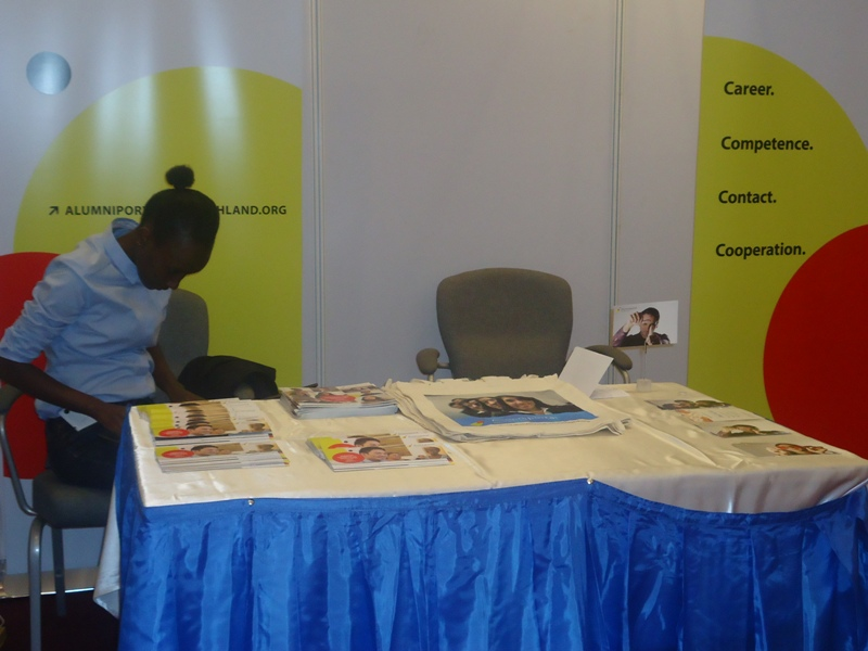 Nairobi Hosts Kenyan-German Career Fair