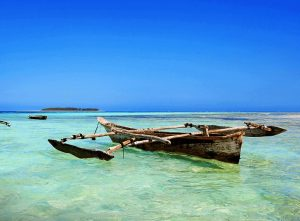 Escape to Zanzibar, an island in the warm Indian Ocean off the East African coast