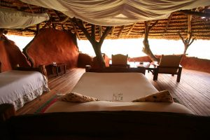 Self-drive to Il Ngwesi Lodge in Laikipia