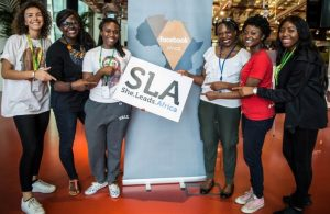 Facebook Africa partners with She Leads Africa