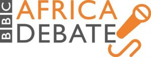 BBC Africa Debate can be heard on the World Service