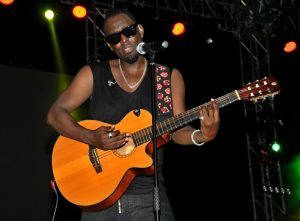 Uganda's award-winning Afro-soul guitarist and crooner, Maurice Kirya, is serenading his fans with his Mwooyo (Luganda word for Soul), a blend of Afro-soul, hip-hop, gospel, R&B and traditional Ugandan rhythms.