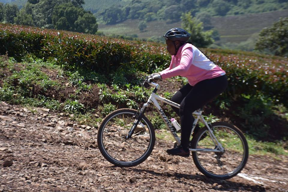 Kenya Targets Tourism through Endurance Sports