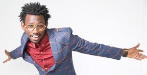 Levixone played his urban reggae, R&B and gospel songs like Victory, Kangende Noono, Nonya Omu, Shuga, Niwewe and Samanya (featuring Jackie Akello).