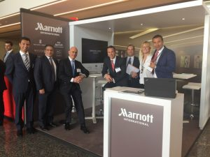 Marriott International Spreads its Tentacles Across Africa