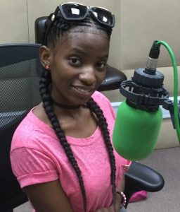 Rising Bongo Flava rapper Clara Pink speaks about the genre.