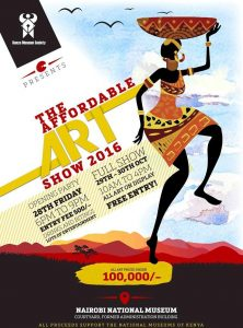 Nairobi Showcases Art, Broadcast, Film & Music as Frankfurt Unveils Children's Literature Prize  Nominees