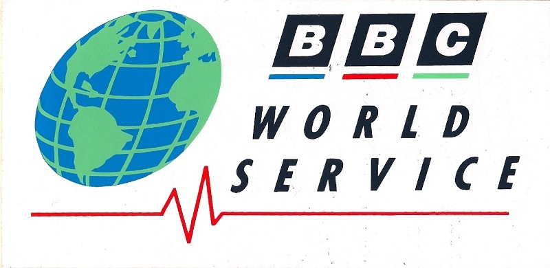 The BBC World Service began as the BBC Empire Service in 1932, aimed at English speaking people living abroad.